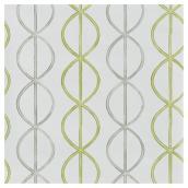 Papier peint à motif de spirales, 20,5