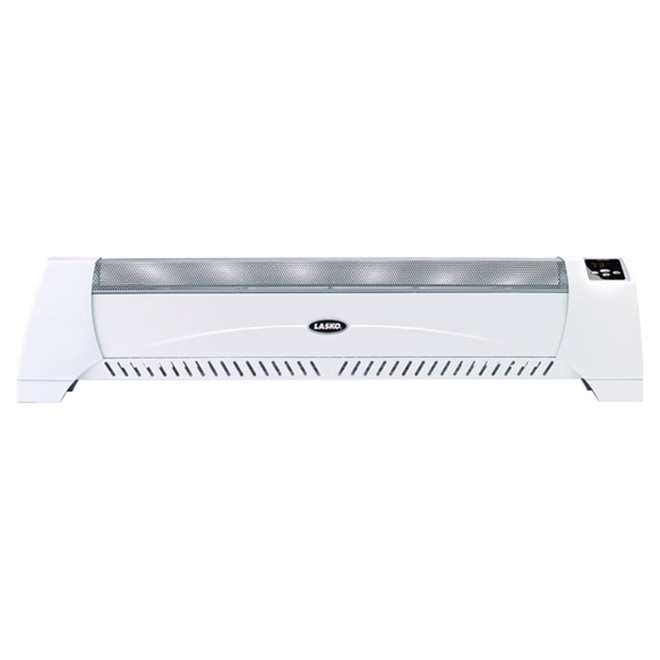 Ceramic Electric Space Heater - 1500 W
