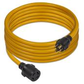 Firman Power Cord - 25-ft - 30 A - L14-30P to L14-30R