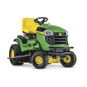 John Deere E130 Hydrostatic Tractor - 42-in deck - 724 cc