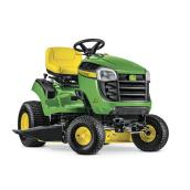 John Deere E100 Lawn Tractor - 42-in Engine - 500 cc - Green