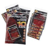 Hand Warmers - Pack of 10 pairs