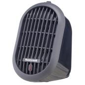 Personal Heater - 2 Settings - Black
