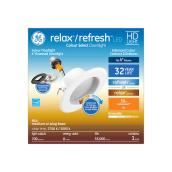 GE Lighting RS4 Light Recessed - 50W 4-in Dual Colour