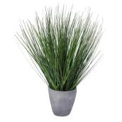 Danson Decor Plastic Onion Grass - 20-in