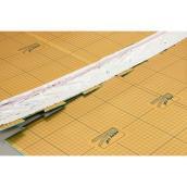 Floor Comfort 5 mm Premium HFPS/Film Floor Underlayment - 100 sq ft