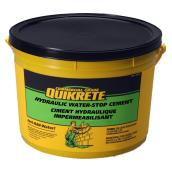Hydraulic Water-Stop Cement - 9kg