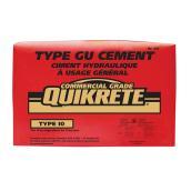 Ciment Portland de type 10, 40 kg