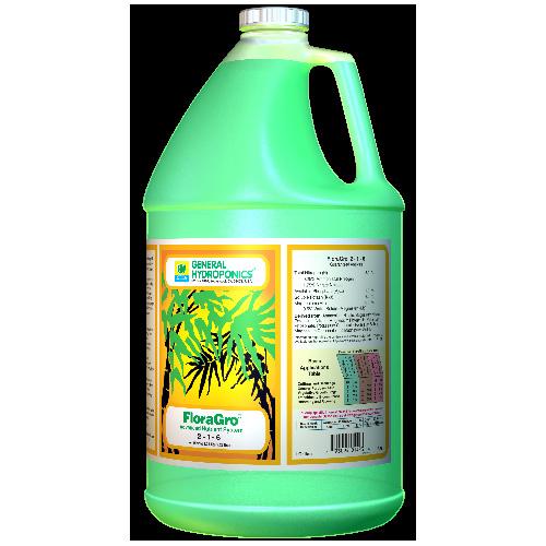 """""""FloraGro"""" Liquid fertilizer"""