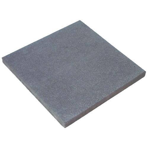 Dalle de béton Mutual Materials, style Vancouver Bay, charbon, 24 po L. x 24 po l.
