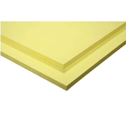 Sheathing 4' x 8' - Gold