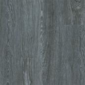 PRO MARK Westfield Vinyl Floor - 6-in x 36-in - 35.95 sq. ft. - Oak Charcoal - 24/Box