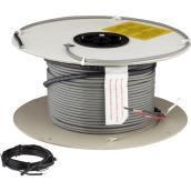 Heating Cable for Ditra-Heat Membrane - 425.8' - 240 V