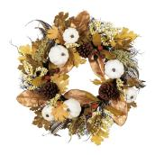 Couronne d'automne, Holiday Living, 24 po