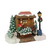 Christmas Store - Polyresin