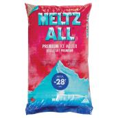 MELTZ ALL Ice Melter - 18 kg