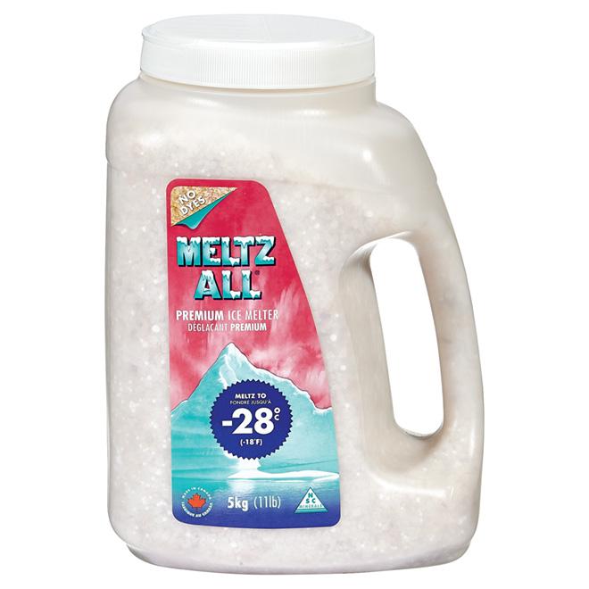 MELTZ ALL Ice Melter - 5 kg