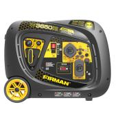 Firman Whisper Series Portable Inverter Generator - 3300 W