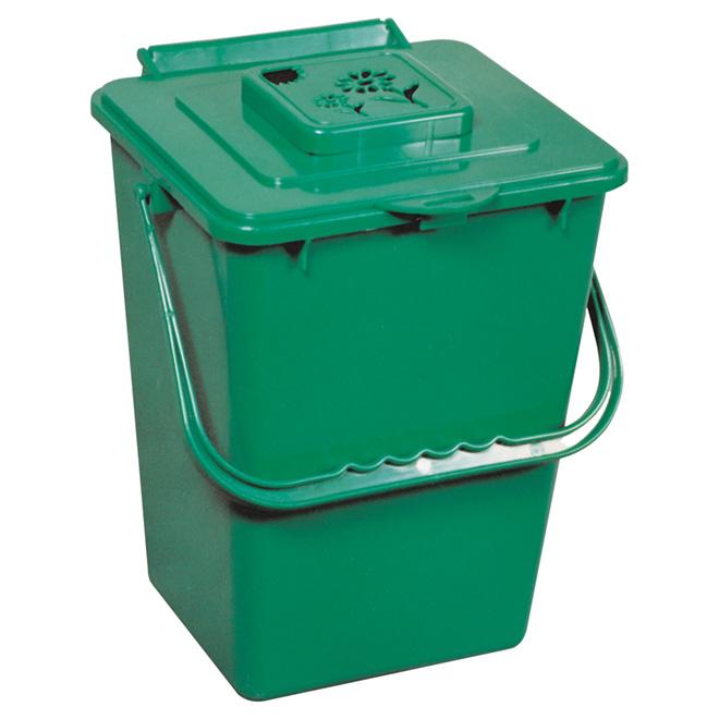 Bac à Compost Pour Cuisine 9 L