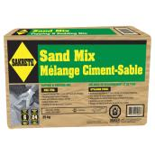 Portland Cement and Sand Mix - Type 10 - 25 kg