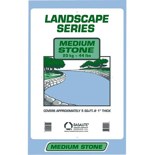 Decorative Stones - Medium - 20 kg