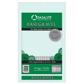 """""""Navy Jack"""" Base gravel cement mix"""