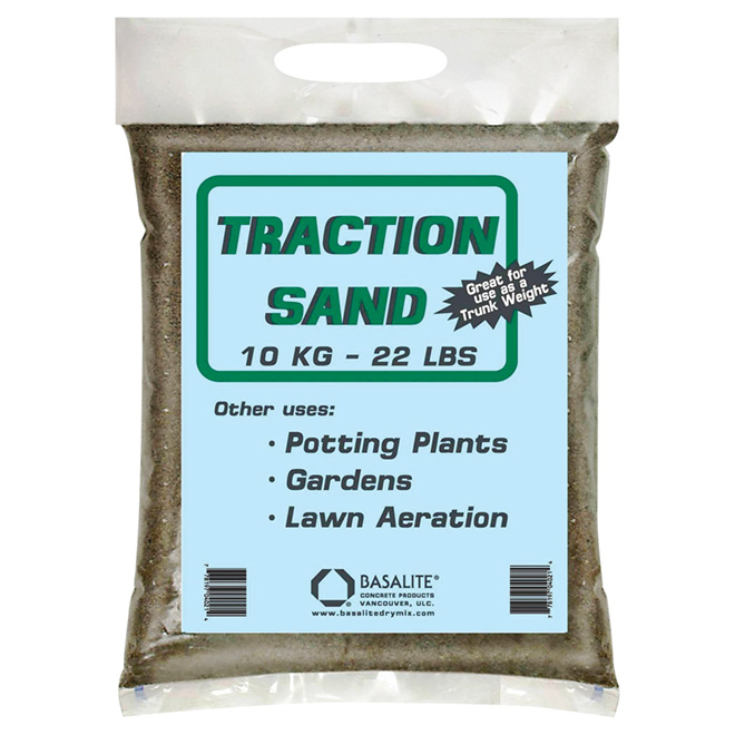 Traction Sand - 10 kg