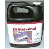 Basalite Interior Primer/Sealer - Water Base - Acrylic - 4 L