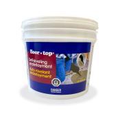 Revêtement auto-nivelant pour plancher intérieur, 2 kg