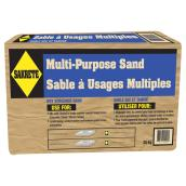 Multi-Purpose Sand 25 kg
