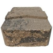 Concrete Block Garden Stack - 4'' x 6'' x 8'' x 7'' - Tuscany
