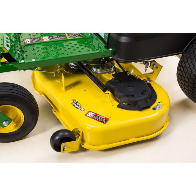 John Deere Zero Turn Lawn Mower - 48-in - 724 cc