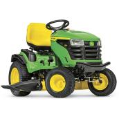 John Deere Lawn Tractor S170 - 48-in Deck - 24 HP - 724 cc
