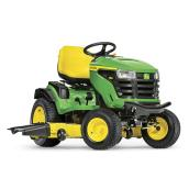 John Deere Lawn Tractor S180 - 54-in Deck - 24 HP - 724 cc