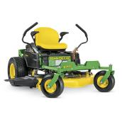 John Deere Lawn Tractor Z355E - 48-in - 22 HP - 724 cc