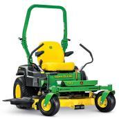 John Deere Lawn Tractor Z515E - 54-in - 24.5 HP - 726 cc