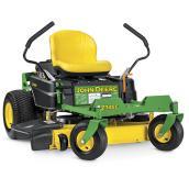 John Deere Z335E Zero-Turn Lawn Tractor - 20 HP - 42-in - 656 cc