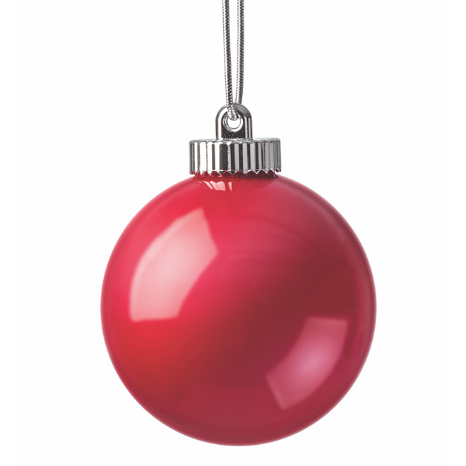 Xodus LED-Illuminated Decorative Outdoor Ornament - Red - 5 WP580