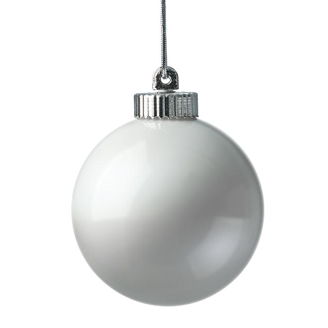 Xodus LED-Illuminated Decorative Outdoor Ornament - White - 5 WP500