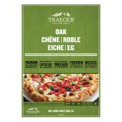 Traeger Pellet Grill Pellets - Oak - 20 lb