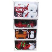 Christmas Ornaments - Assorted