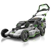 Ego Self-Propelled 3-in-1 Lawn Mower with 56 V Battery
