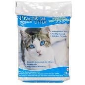 Litière à chat agglomérante aromatisée, sac de 30,8 lb