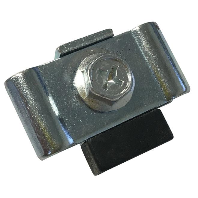 Door Stop for Pocket Door - 1.5 cm x 2 cm x 2 cm