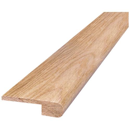 "Oak Stair Nosing - 5/16"" x 4 1/4"" x 4'"