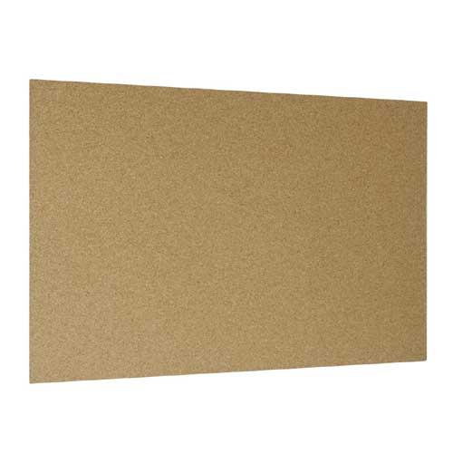 "Cork Sheet - 48"" x 50"" - Natural"