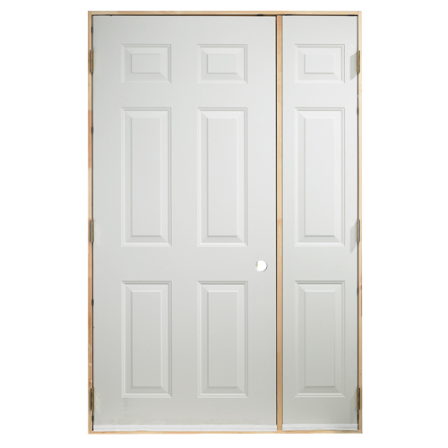 MELCO 6-Panel Shed Door | RONA