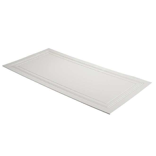 Aria Ceiling Tile - 2' x 4' - 4 per box