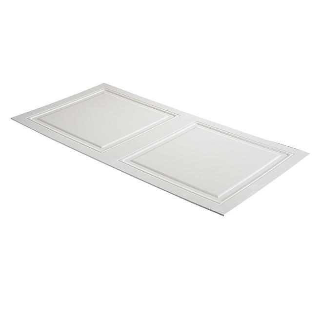 MURdesign Desert Ceiling Tile - HDF - 2-ft x 4-ft - 4/Box
