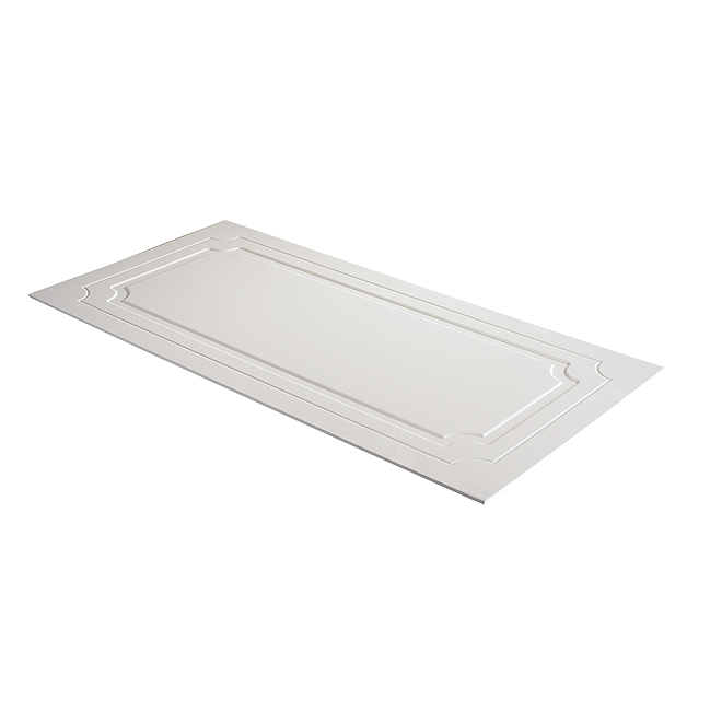 Oasis Ceiling Tile - 2' x 4' - 4 per box